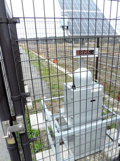 monitoringpost